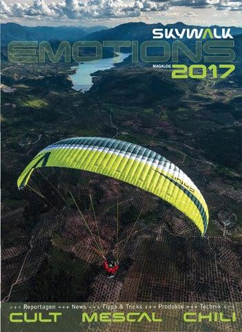 Gleitschirm-Fliegen Sicherheit&Unfallvermeidung Irschik Paragliding-Hand-Buch