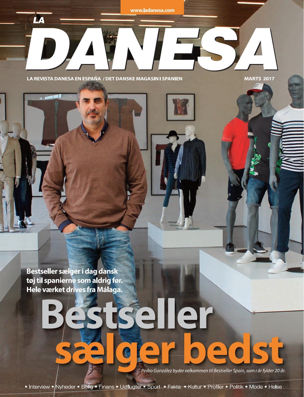 de75c6bc2cfb La Danesa marts 2017 by Norrbom Marketing - issuu