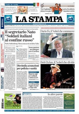 10 ottobre16 by ATL Novara Agenzia Turistica Locale Provincia di ... 96eae9afa17e