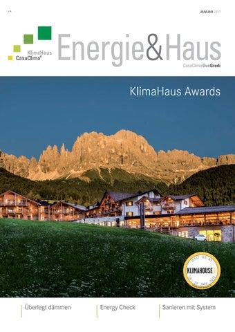 Energie haus 2017 by klimahaus agentur agenzia casaclima for Casaclima 2017