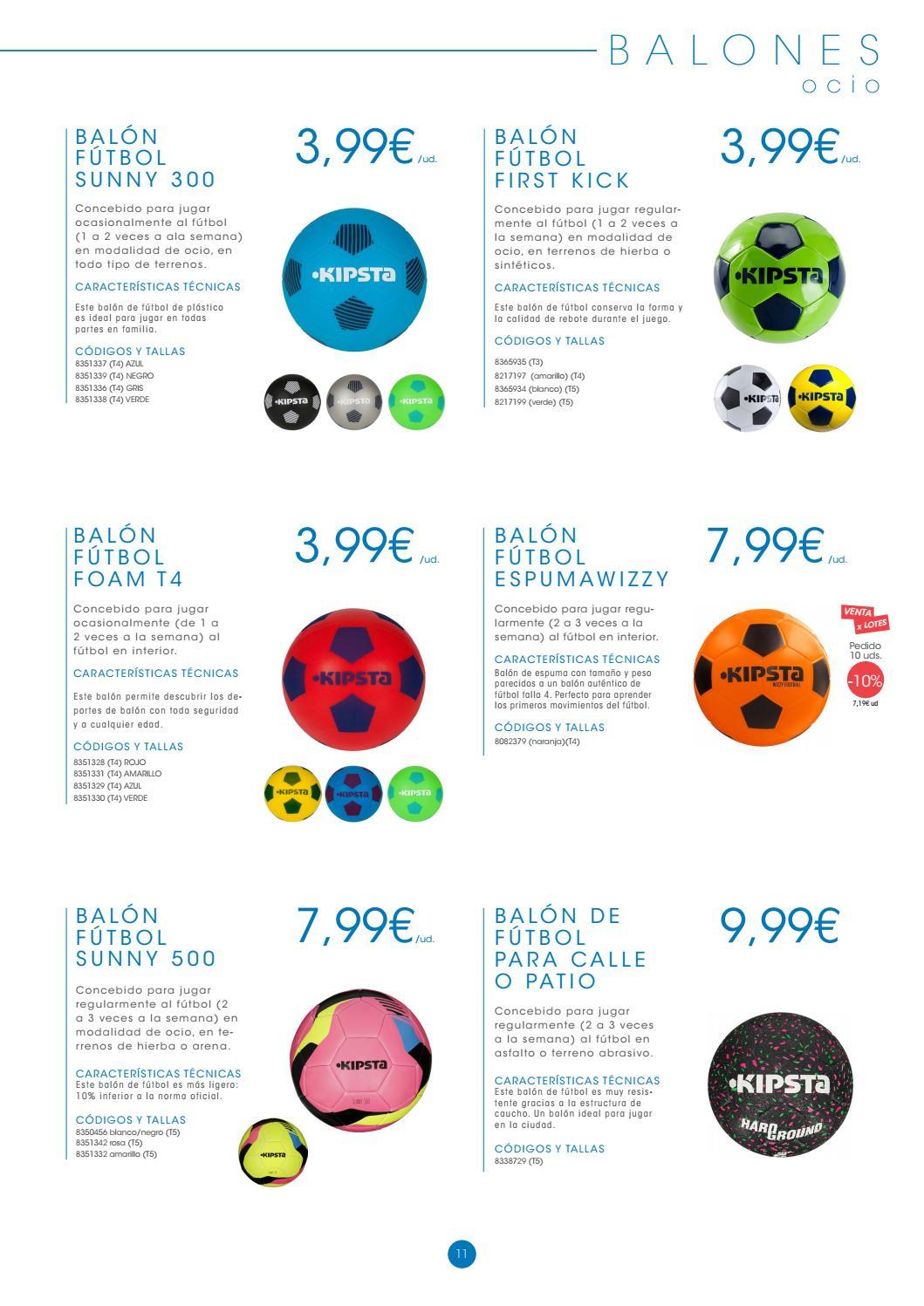 Catálogo colegios decathlon 20162017 castellano by Decathlon España - issuu 35140d95df32c