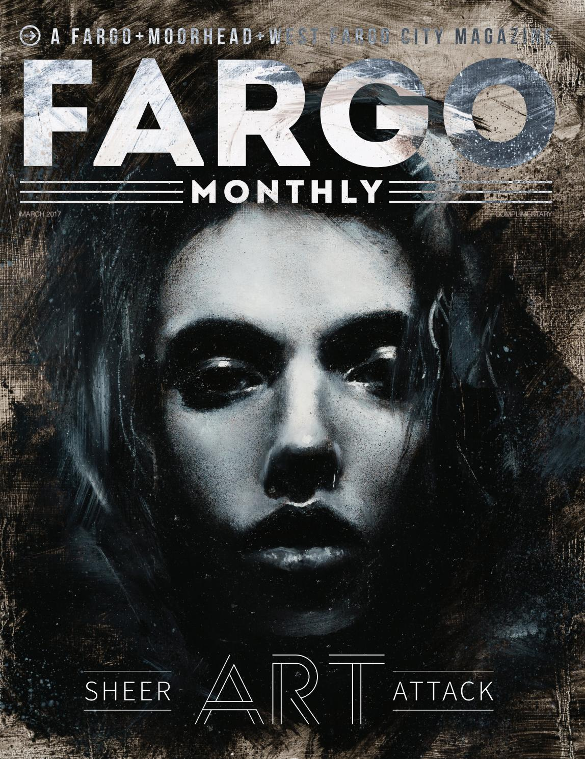 06c539a89671a Fargo Monthly March 2017 by Spotlight Media - issuu