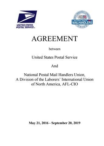 Contract interpretation manual cim version 3 by national postal contract interpretation manual cim version 3 by national postal mail handlers union issuu platinumwayz