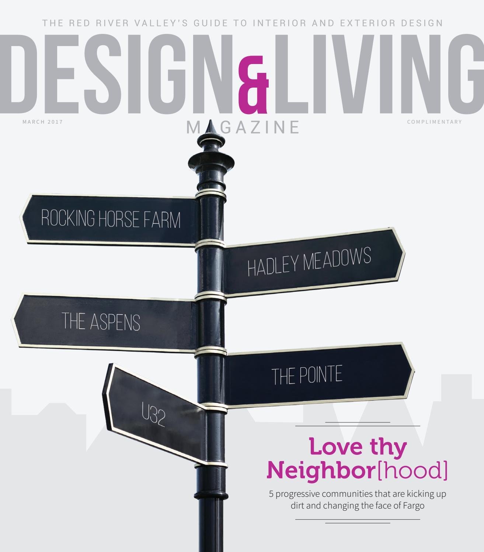 Design & Living March 2017 by Spotlight Media - issuu