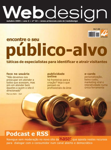 215d09368d9b2f Ed22 by Emanuel Limeira - issuu