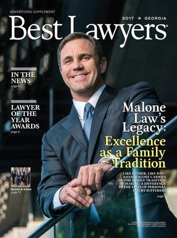 Best Lawyers In Georgia 2017 By Best Lawyers Issuu