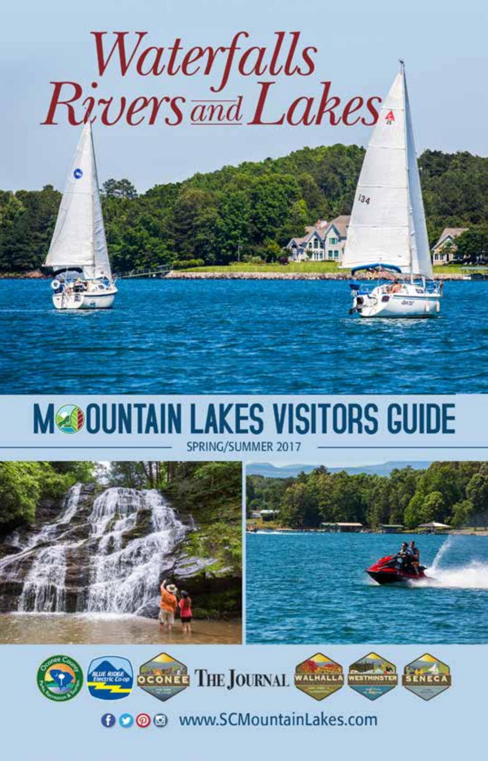 Mountain Lakes Visitors Guide Spring 2017 By Edwards