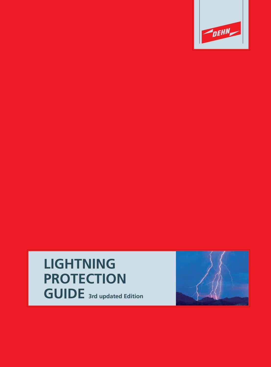 Lightning protection guide 2015 by Modiconlv - issuu
