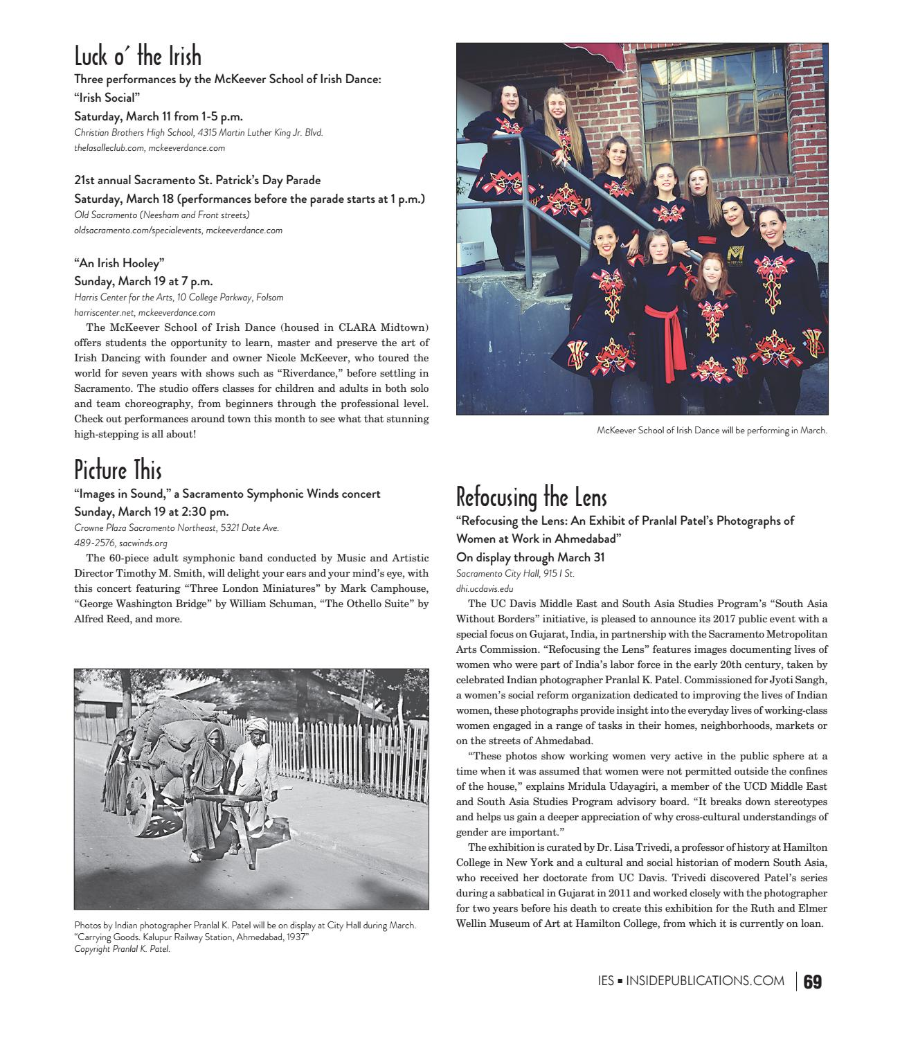 Inside east sacramento mar 2017 by Inside Publications - issuu