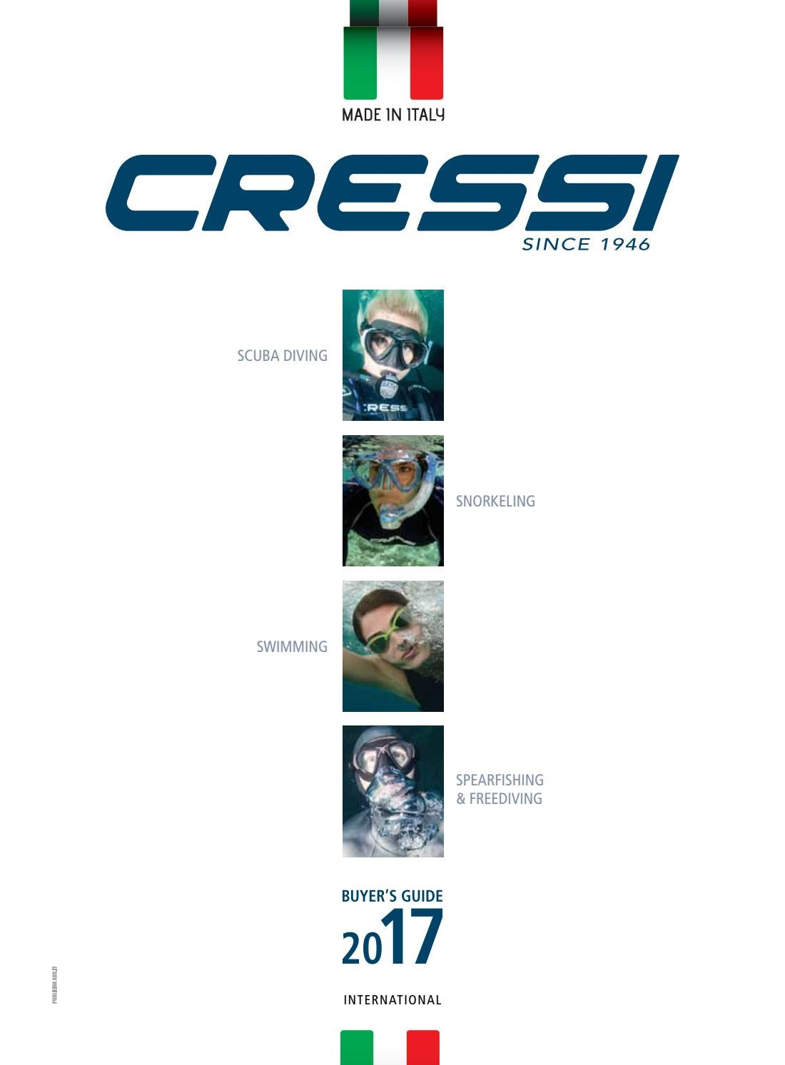 Cressi SL Star Pneumatic Speargun Replacement O-Ring Kit for Spearfishing Freediving and Scuba Diving