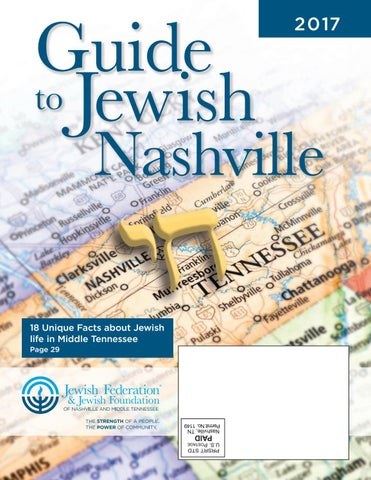 Nashville IN Jewish Single Men