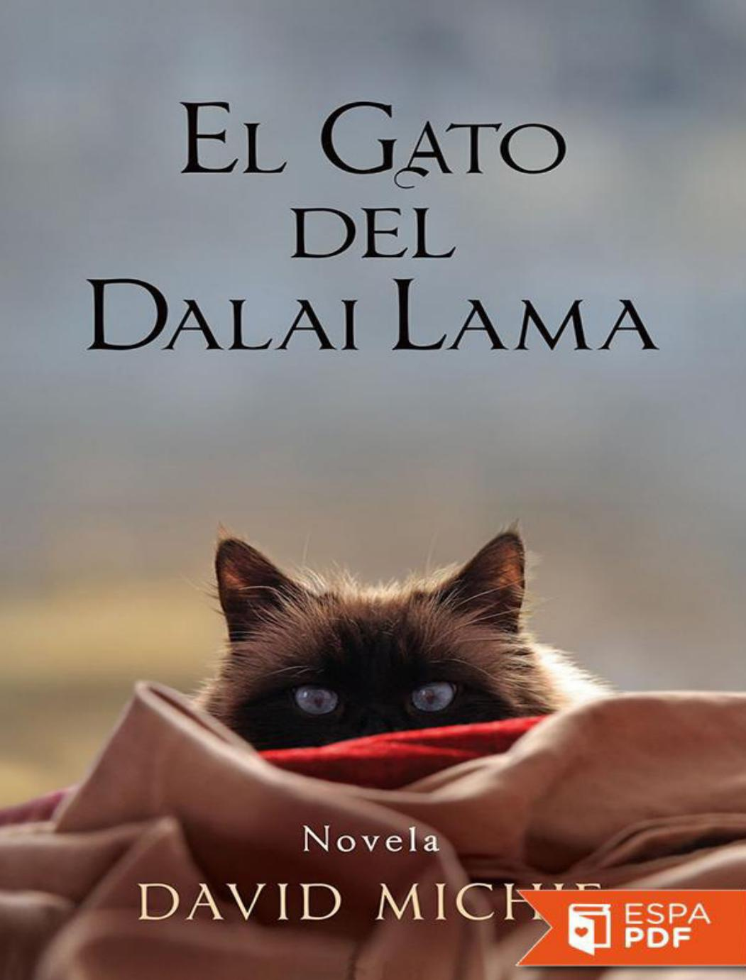 El gato del dalai lama (a) by PaMelito Nanayatzin Netzahualcoyotl L ...