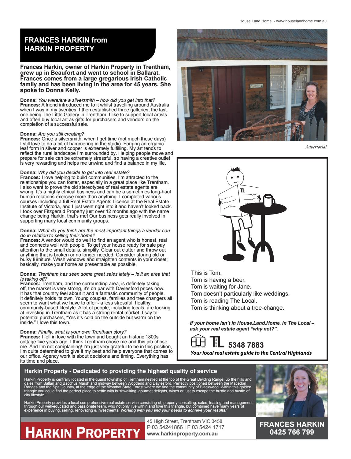 the local issue 92 february 27 2017 by the local the heart of the highlands community publication issuu - Local Jobs How To Find Local Jobs In My Area