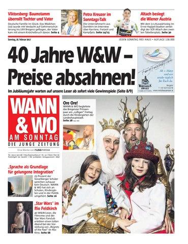 Issueswawo 20170226 by Russmedia Digital GmbH issuu