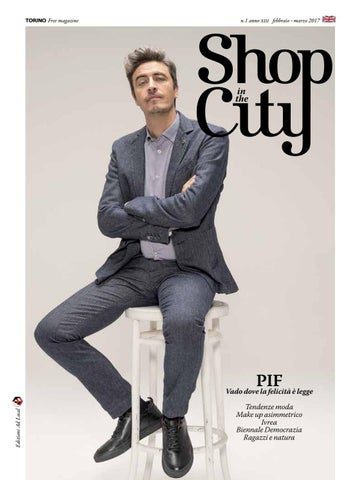 64e6c16e12c10e Shopinthecity torino by ShopintheCity - issuu