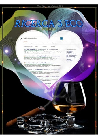 Ricerca eco 3 by Tiz1All - issuu 793b10ad3cac