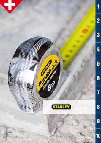 Stanley 1-57-531 Marteau compo-cast anti-rebond t/ête 500 g