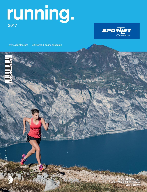 running. 2017 by SPORTLER issuu