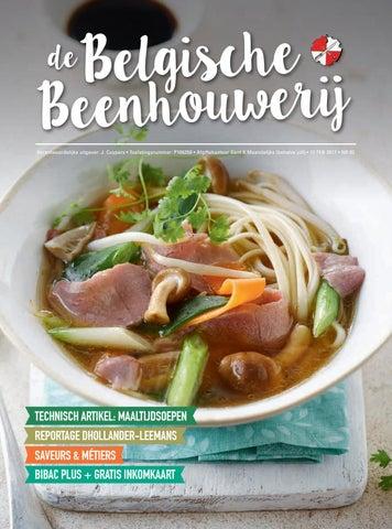 2017 02 Bb Magazine Nl By Bb Bb Issuu