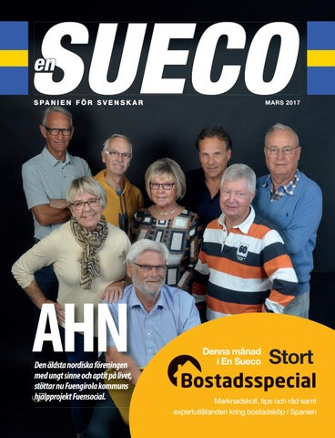 En Sueco Mars 2017 by Norrbom Marketing - issuu f4bdeb492264e
