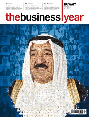 The Business Year: Kuwait 2016 by Grace Cameron - issuu