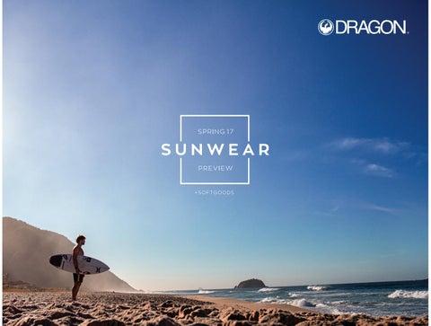 130736d15a4 Dragon 2017 spring solbriller og XP briller by TM8 We Grow Brands ...