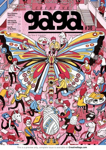 6f551eea3 Issue 36 web by My Mall - issuu