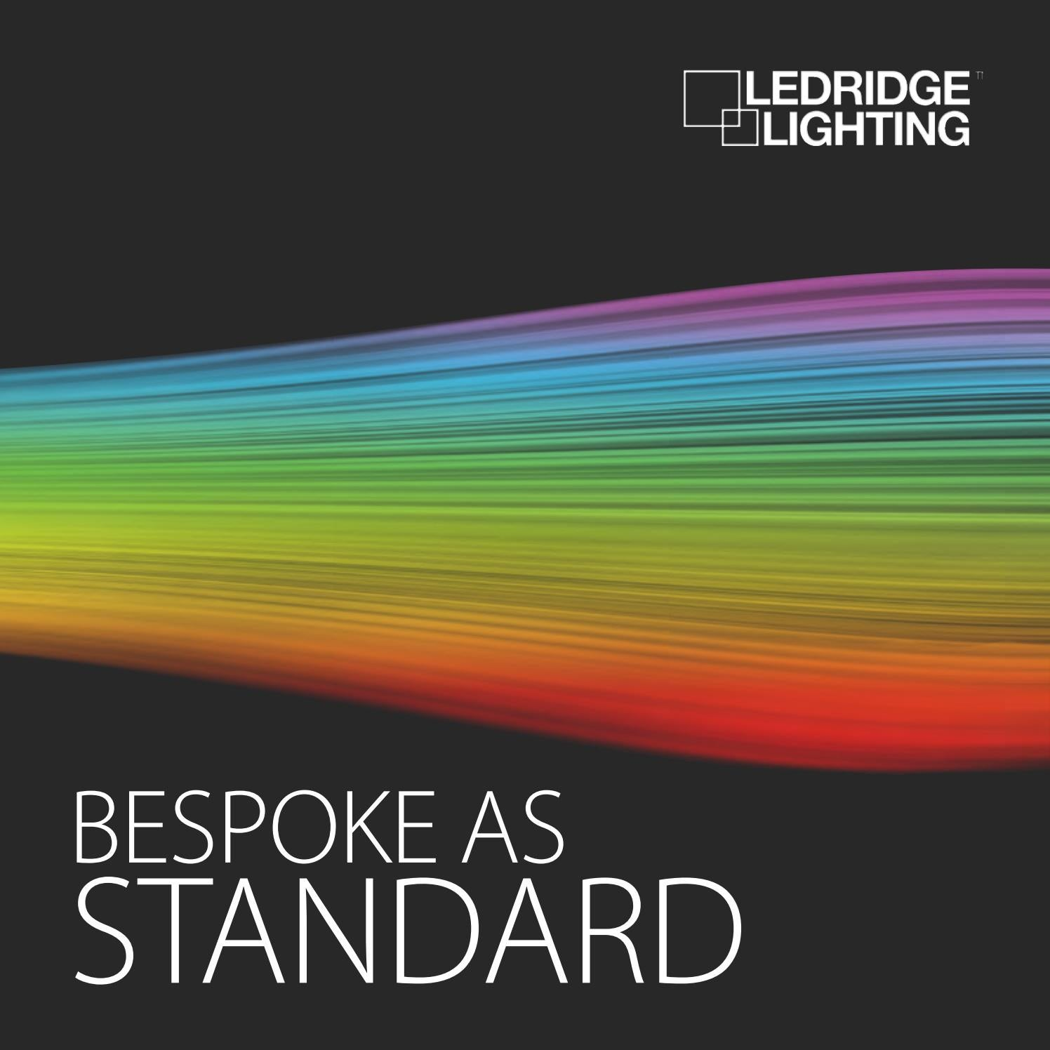 Warehouse Lighting Lux Levels Uk: Ledridge Lighting Catalogue