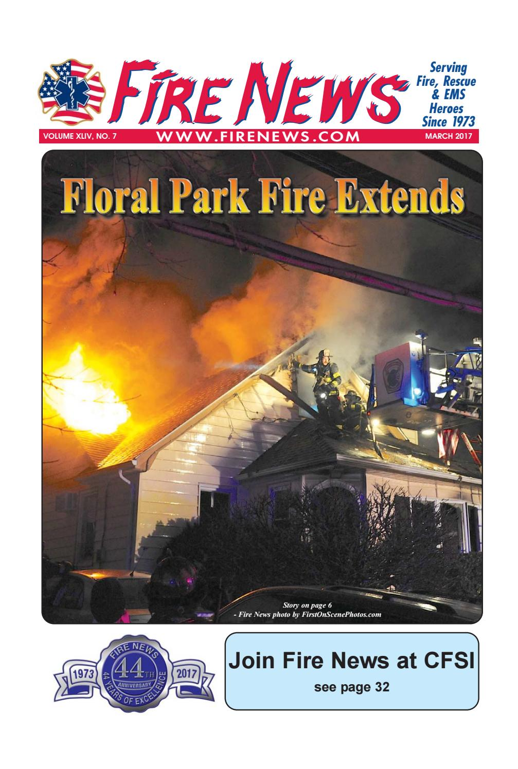 Firenews Long Island