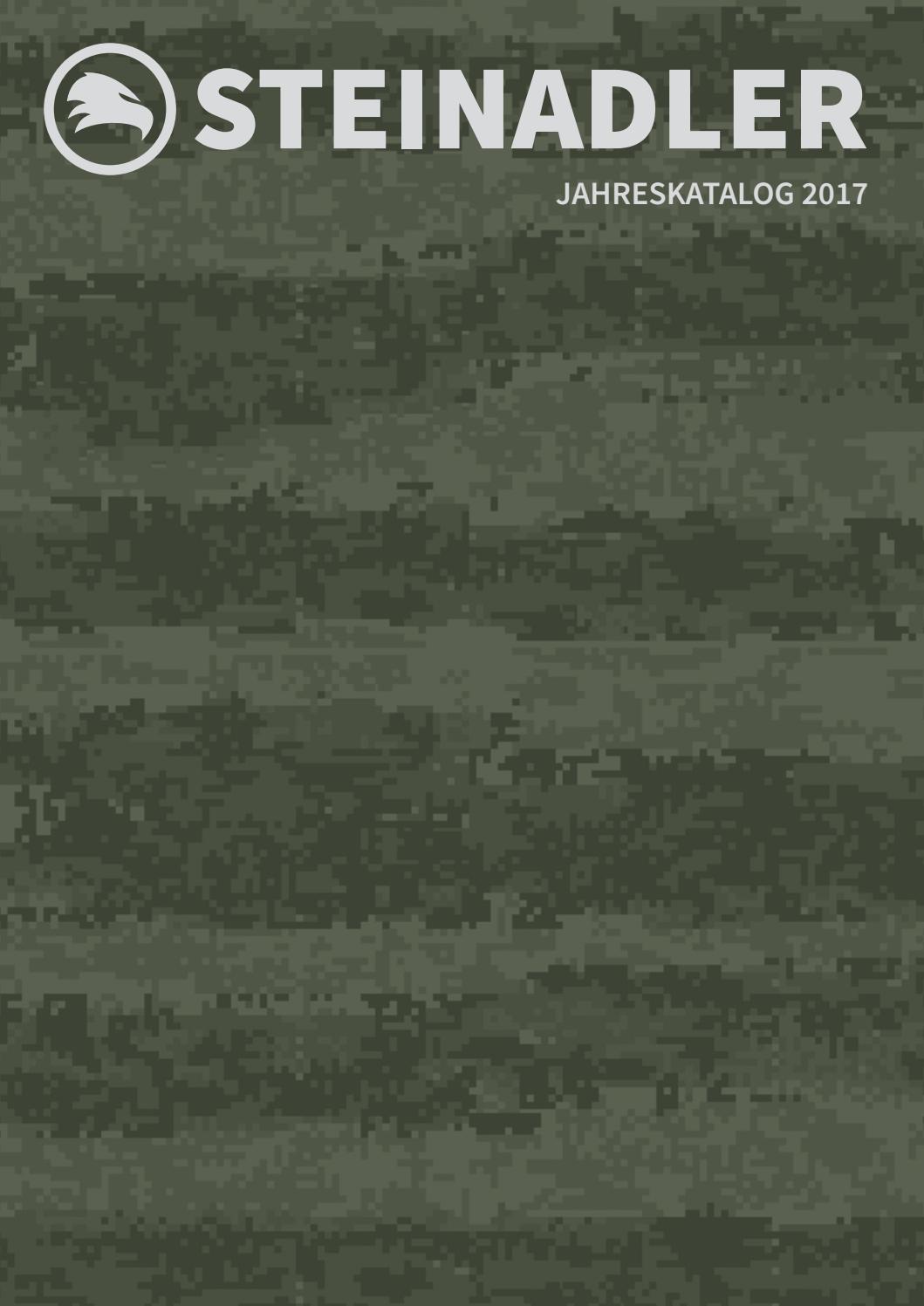 STEINADLER Jahreskatalog 2017 by STEINADLER HandelsgmbH issuu