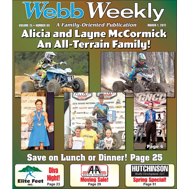 webb weekly june 7 2017 by webb weekly issuu