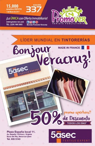 337 promover by Promover - issuu d5f0aa82fd7