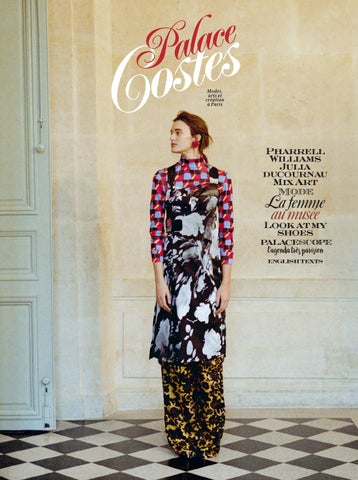 PalaceCostes 66 by Palace Costes - issuu 81631381381