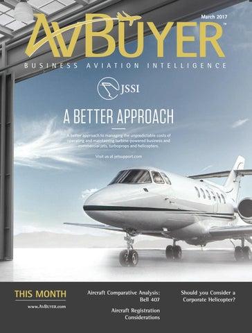 AvBuyer Magazine March 2017 By AvBuyer Ltd Issuu