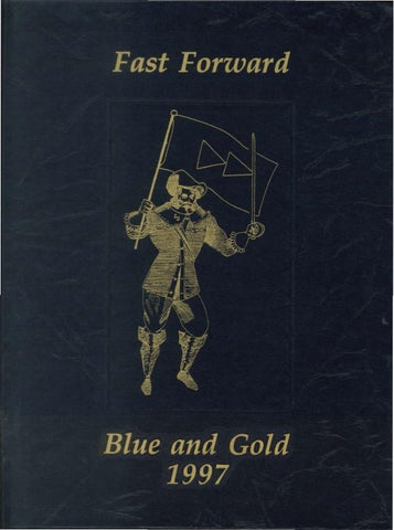 1997 Blue And Gold Yearbook By La Salle College High School