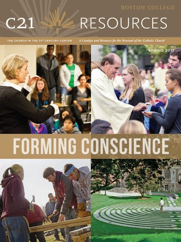 Forming conscience by the church in the 21st century center at page 1 malvernweather Gallery