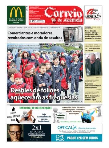 28 02 2017 by Correio de Azeméis - issuu 2450510307