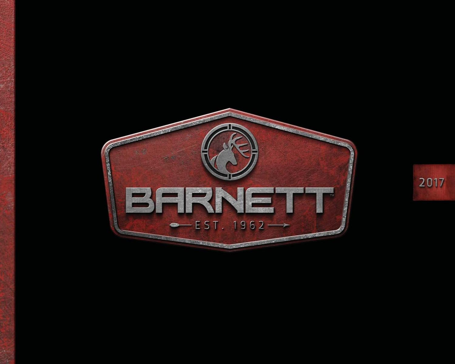 Barnett Crossbows 2017 Catalog by PlanoSynergy - issuu