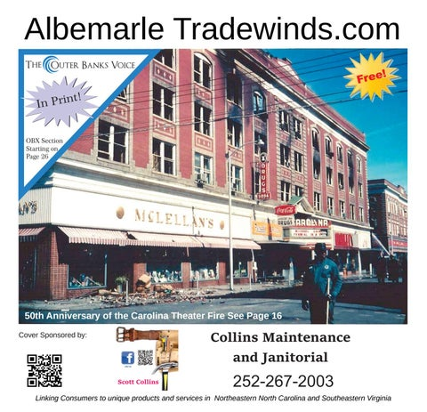 Albemarle tradewinds march 2017 web final by Ken Morgan - issuu