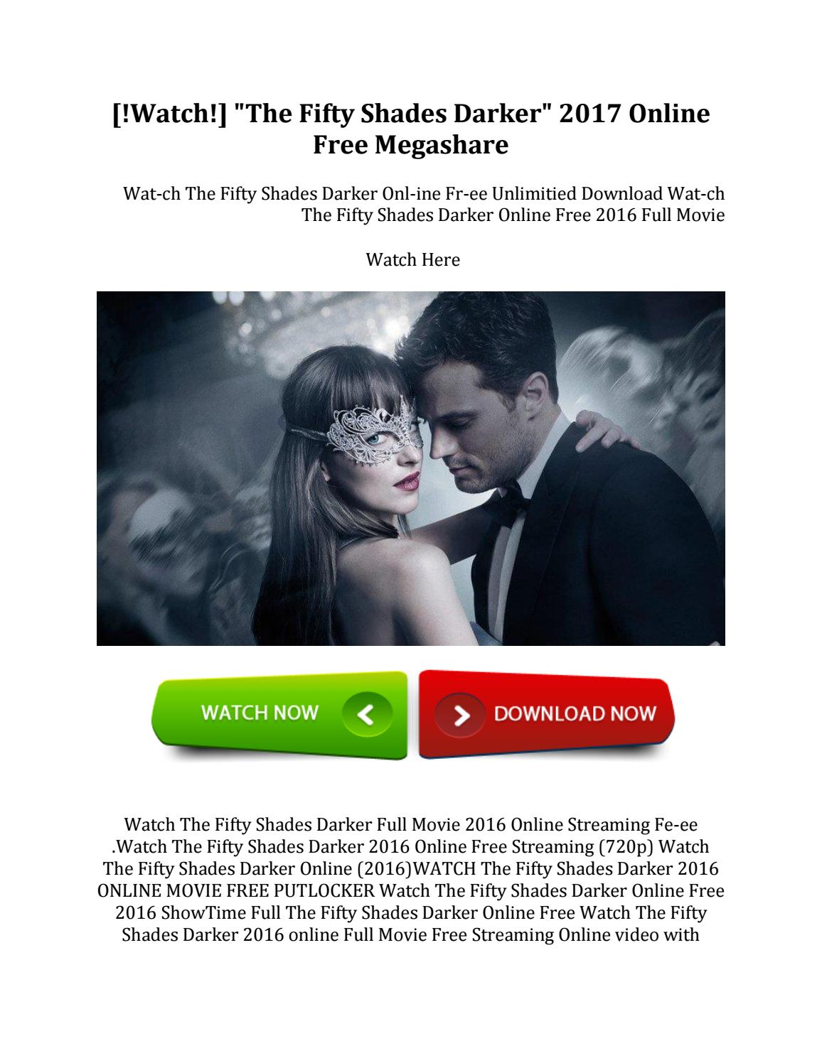 fifty shades darker full movie free online streaming putlockers