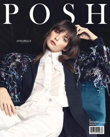 Posh 71 by Unique Media - issuu c74c86a8183