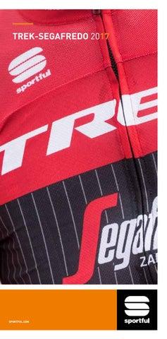 cda92a107 Trek Segafredo Sportful team clothing by Wolvenberg - issuu
