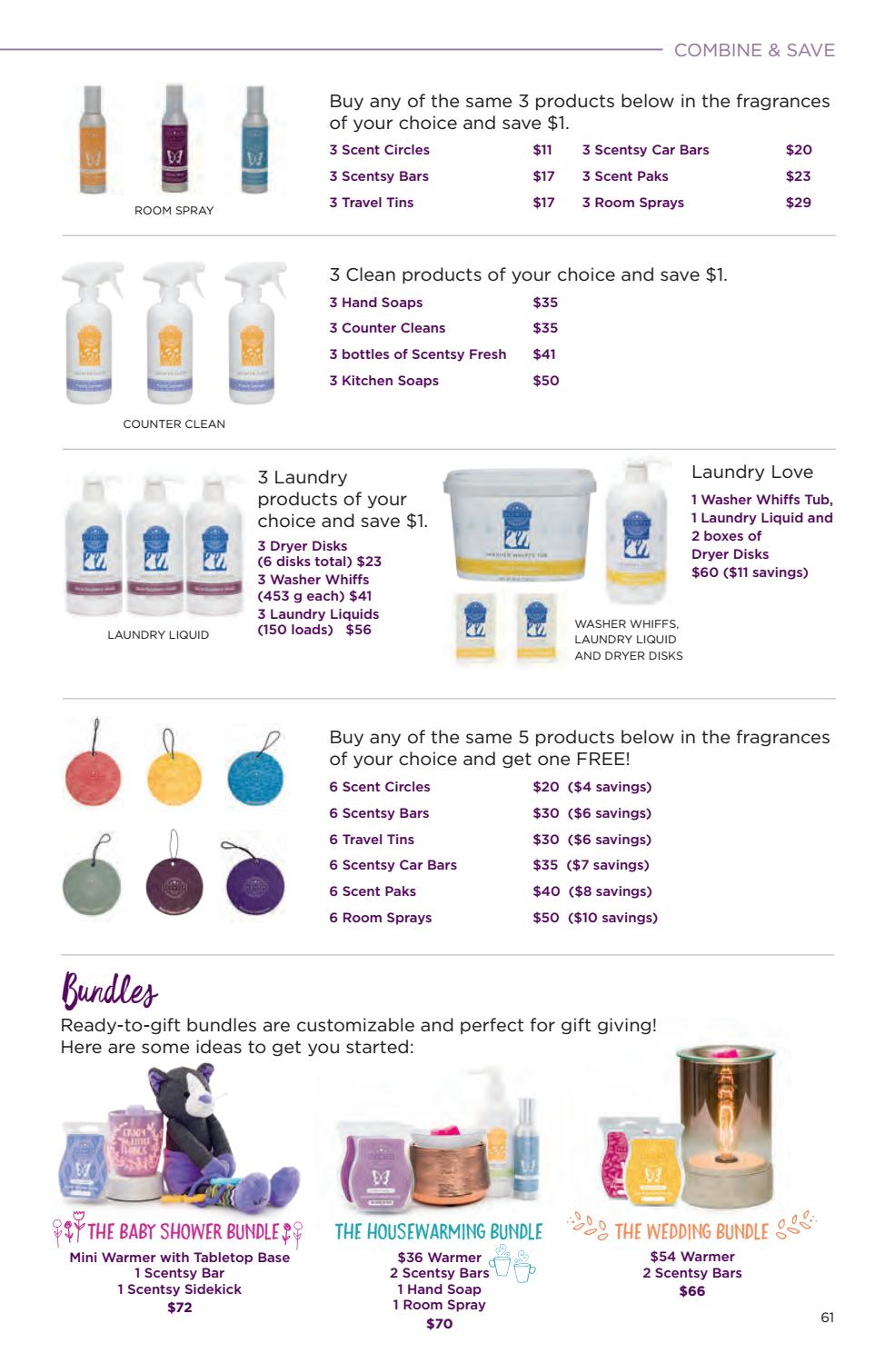 Spring Summer Scentsy Catalog 2017 By Janice Cook S Scent Shop Issuu