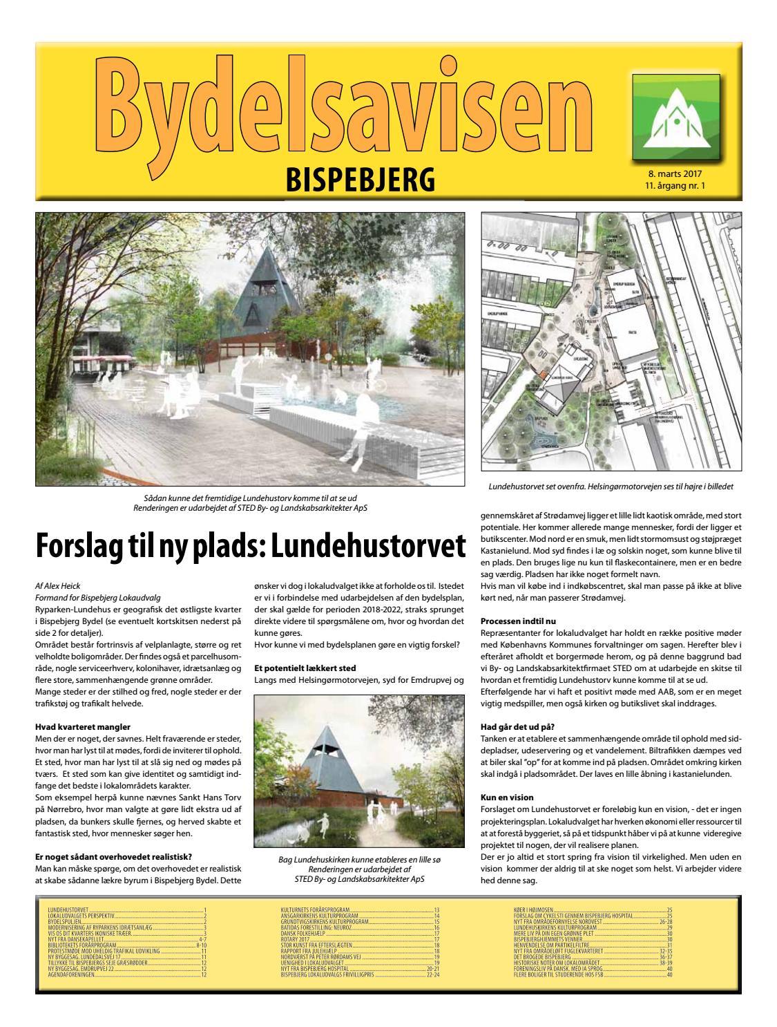 4e760287abb0 Bydelsavisen - Marts 2017 by Bispebjerg Lokaludvalg - issuu