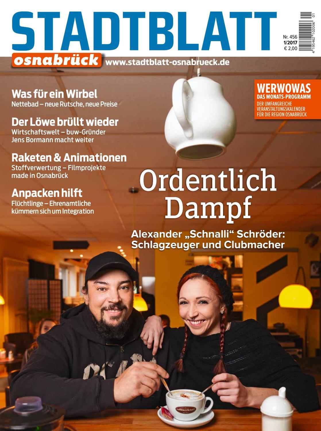 Stadtblatt 2017 01 by bvw werbeagentur - issuu