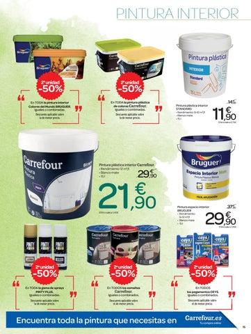 Muebles De Jardin Carrefour By Ofertas Supermercados Issuu