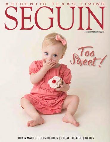 0ef091c0217 Seguin — February 2017 by Seguin Gazette - issuu