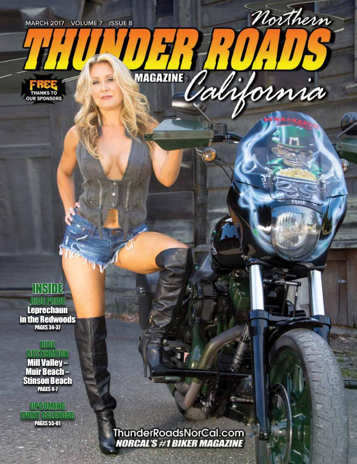 Thunder Roads NorCal - March 2017 by trmnorcal - issuu