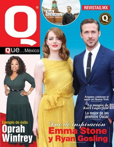 a5998d94a Revista Q 112 Marzo 2017 by Revista Q Qué... México - issuu