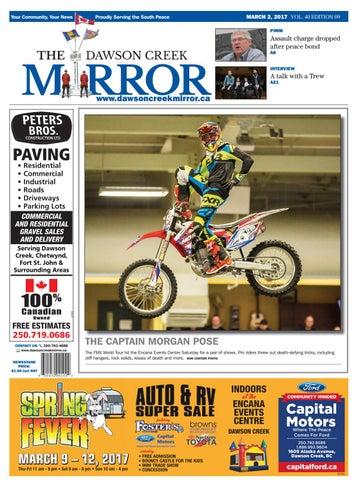 3951dbf1ceb3 Mirror 2017-0302 by The Mirror - issuu